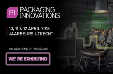 The Box auf der Packaging Innovations 2018