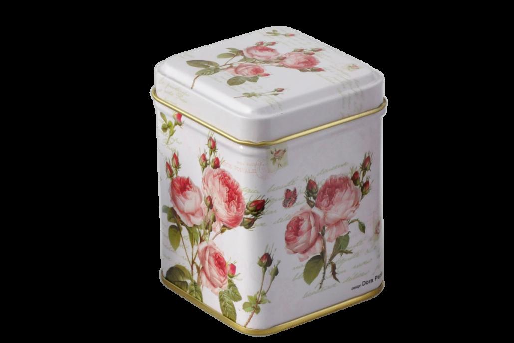 romantic roses the box blikken. Black Bedroom Furniture Sets. Home Design Ideas